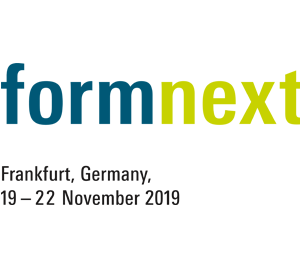 FORMNEXT logo