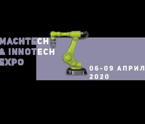 MACHTECH & INNOTECH EXPO лого