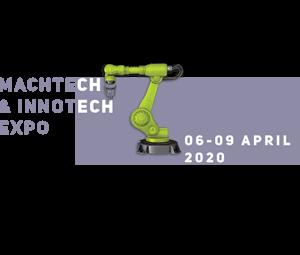 MACHTECH & INNOTECH EXPO logo